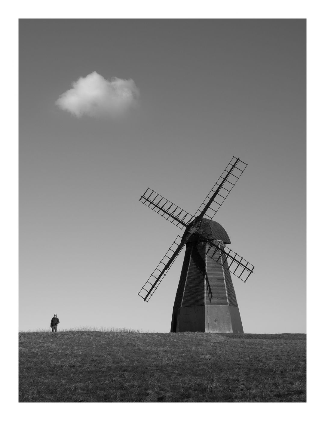 Brighton Windmill, United Kingdom