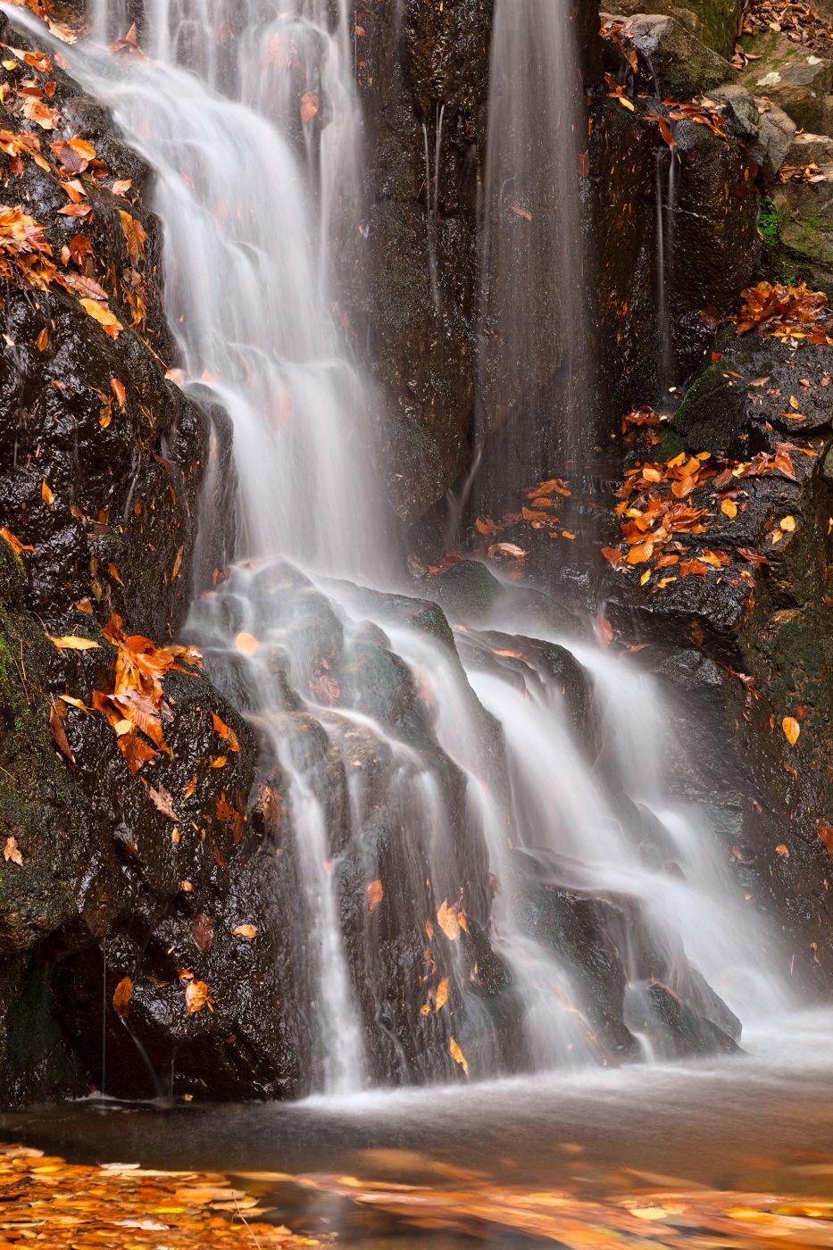 Cascade Falls, USA