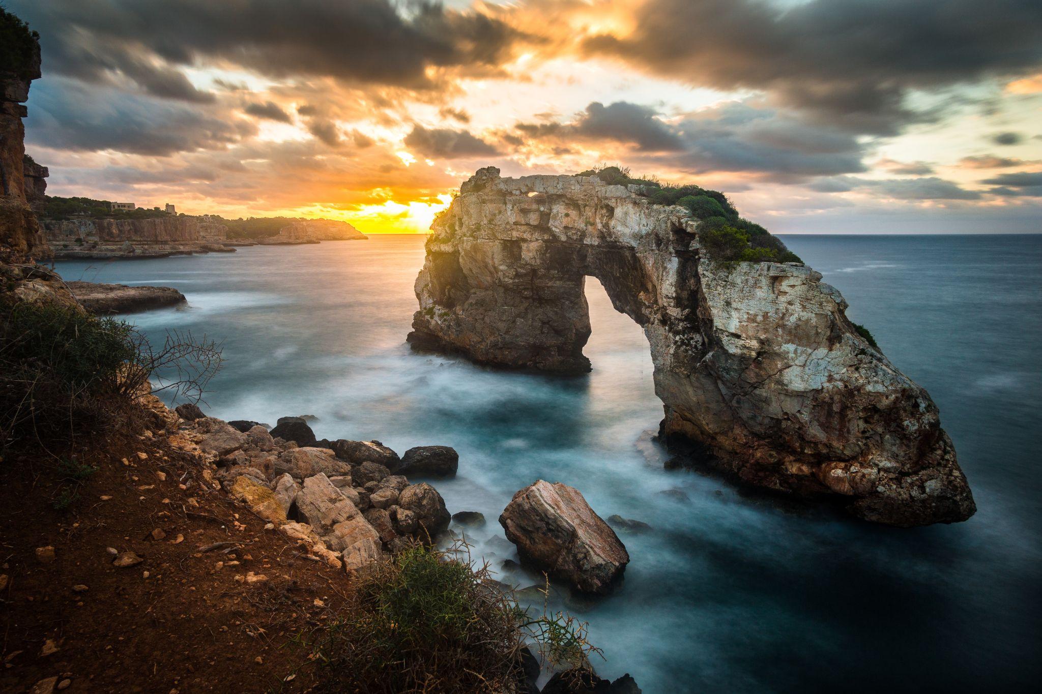 Es Pontas, Mallorca, Spain