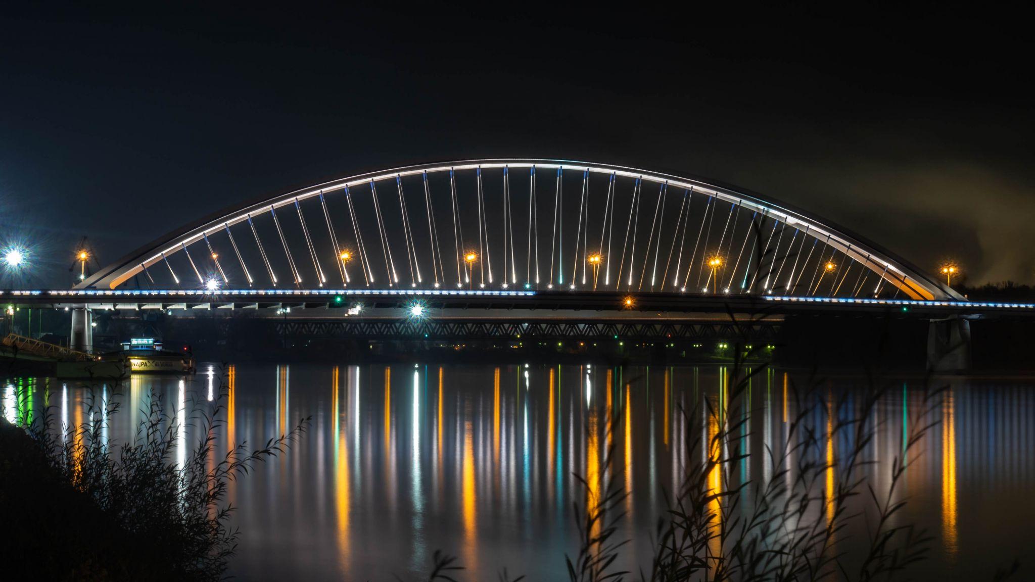 Light of the night, Slovakia (Slovak Republic)