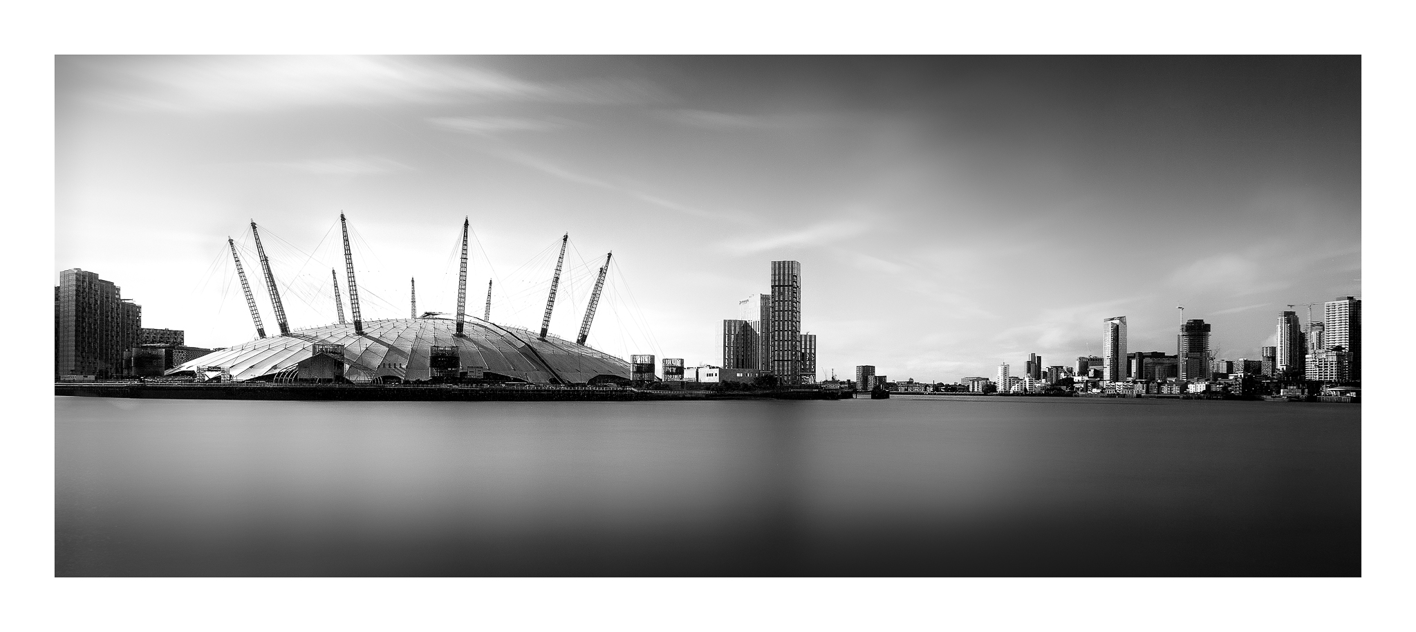Millenium Dome, United Kingdom