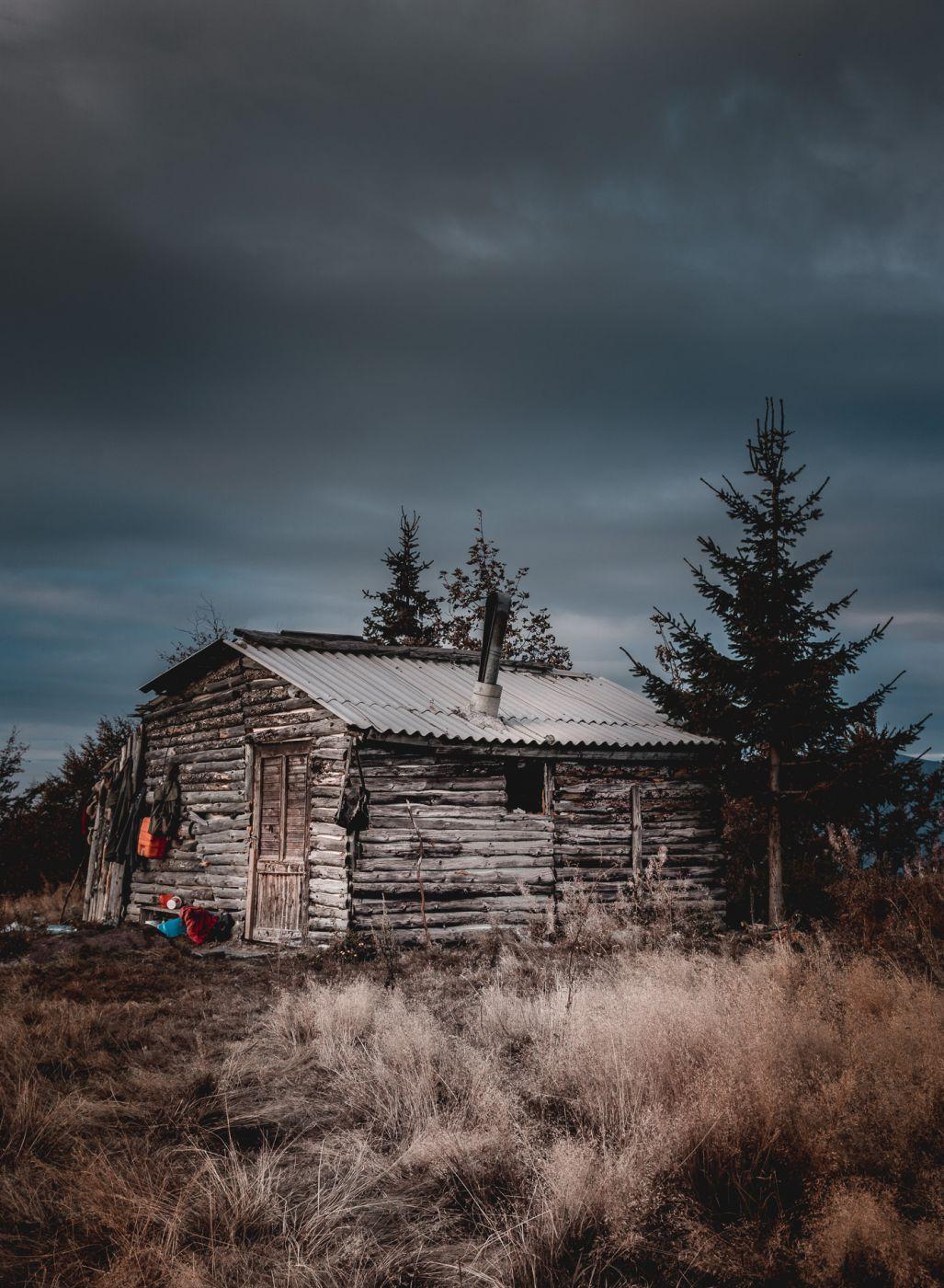 Mountain Hut, Serbia