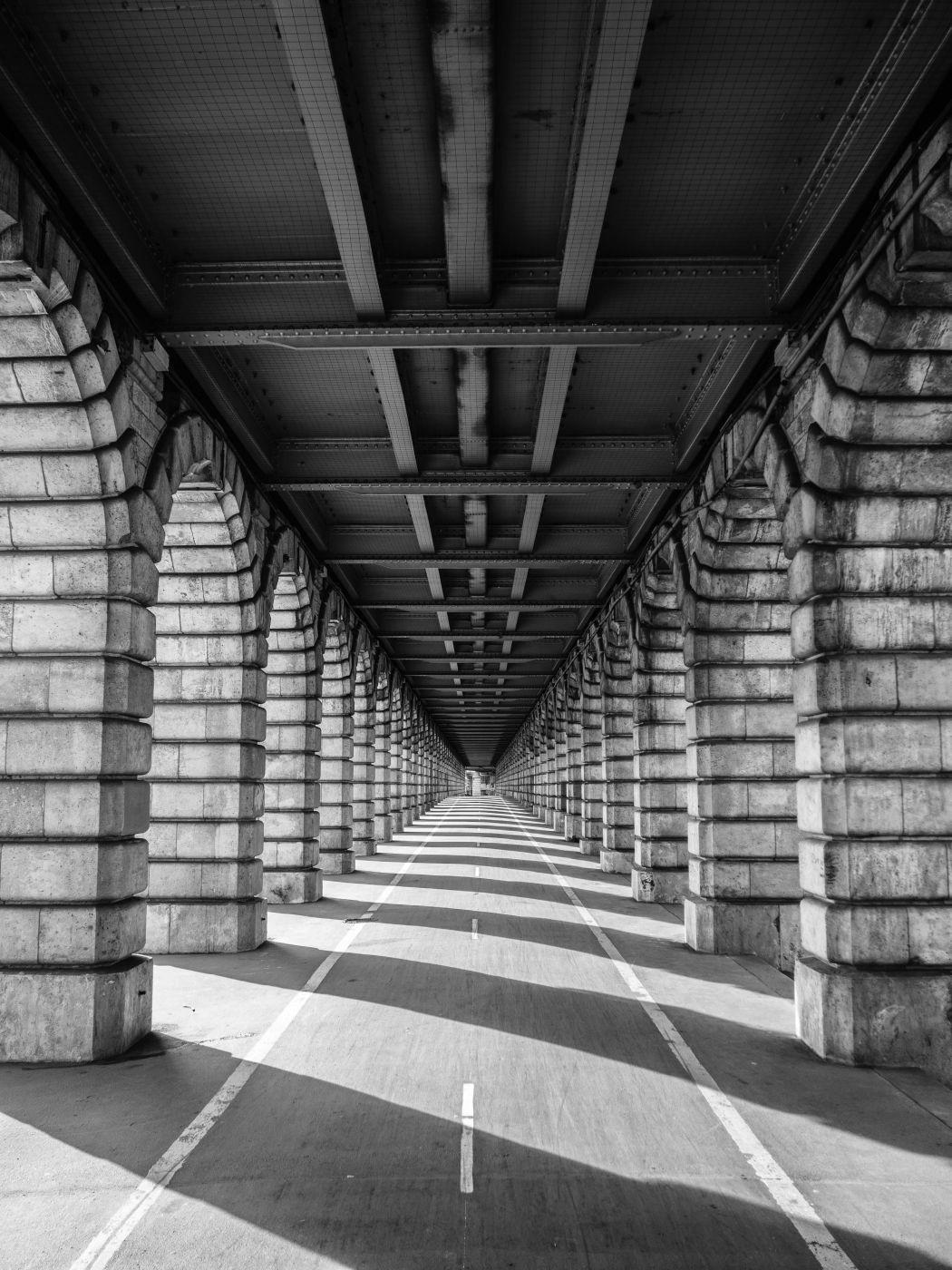 Pont de Bercy, France