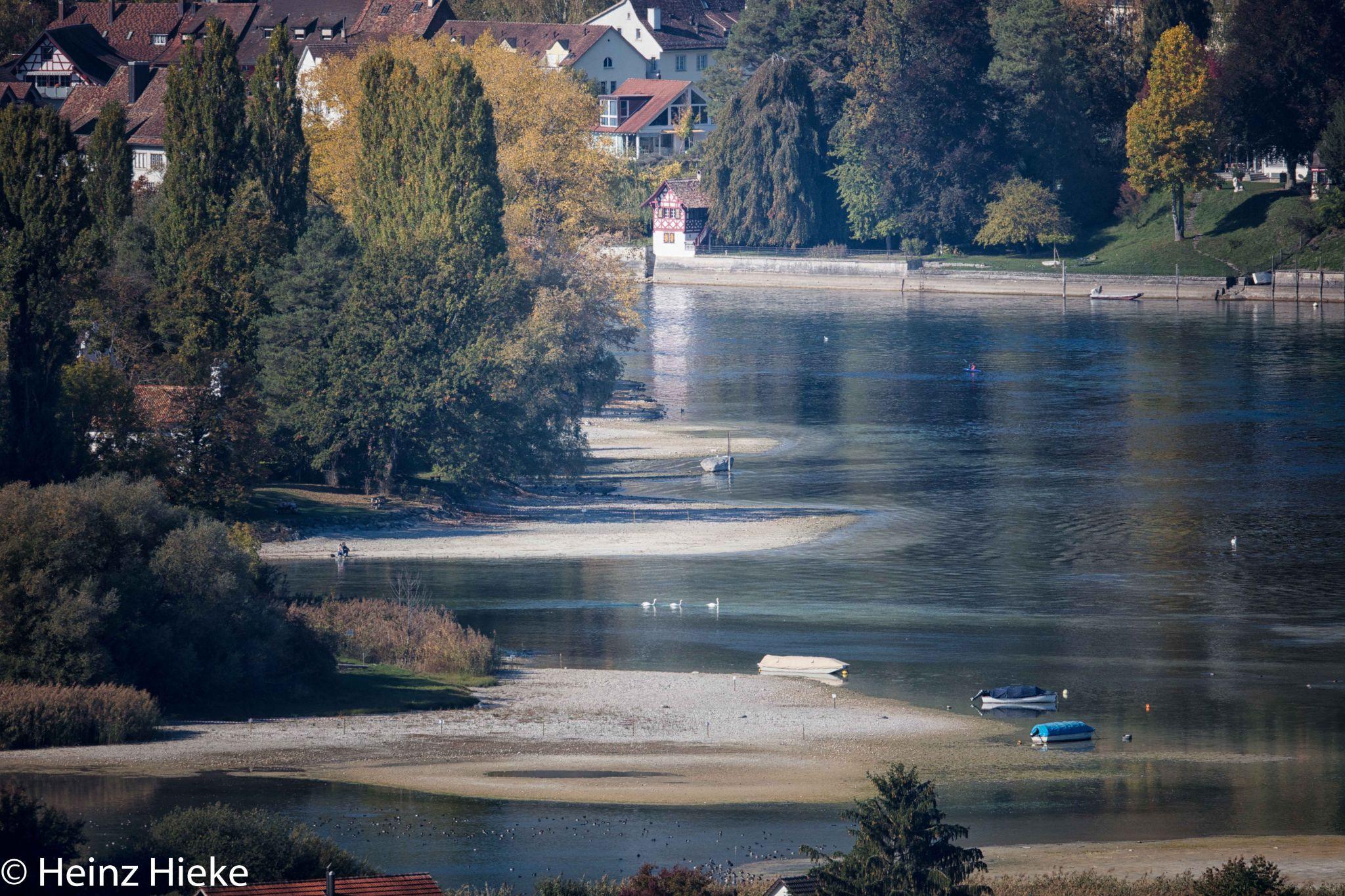 Rhein, Switzerland