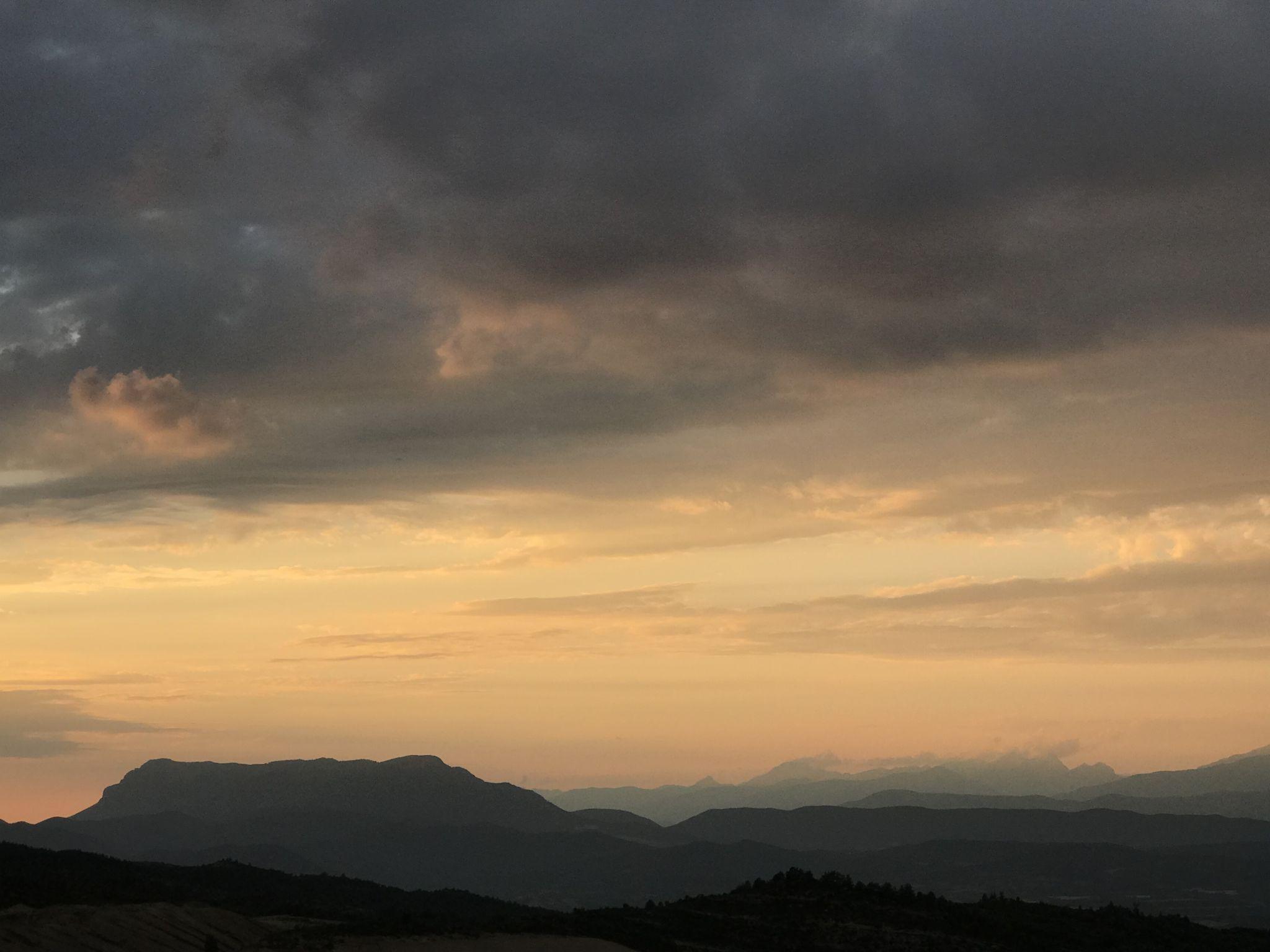 Spanish Pyrenees, Spain