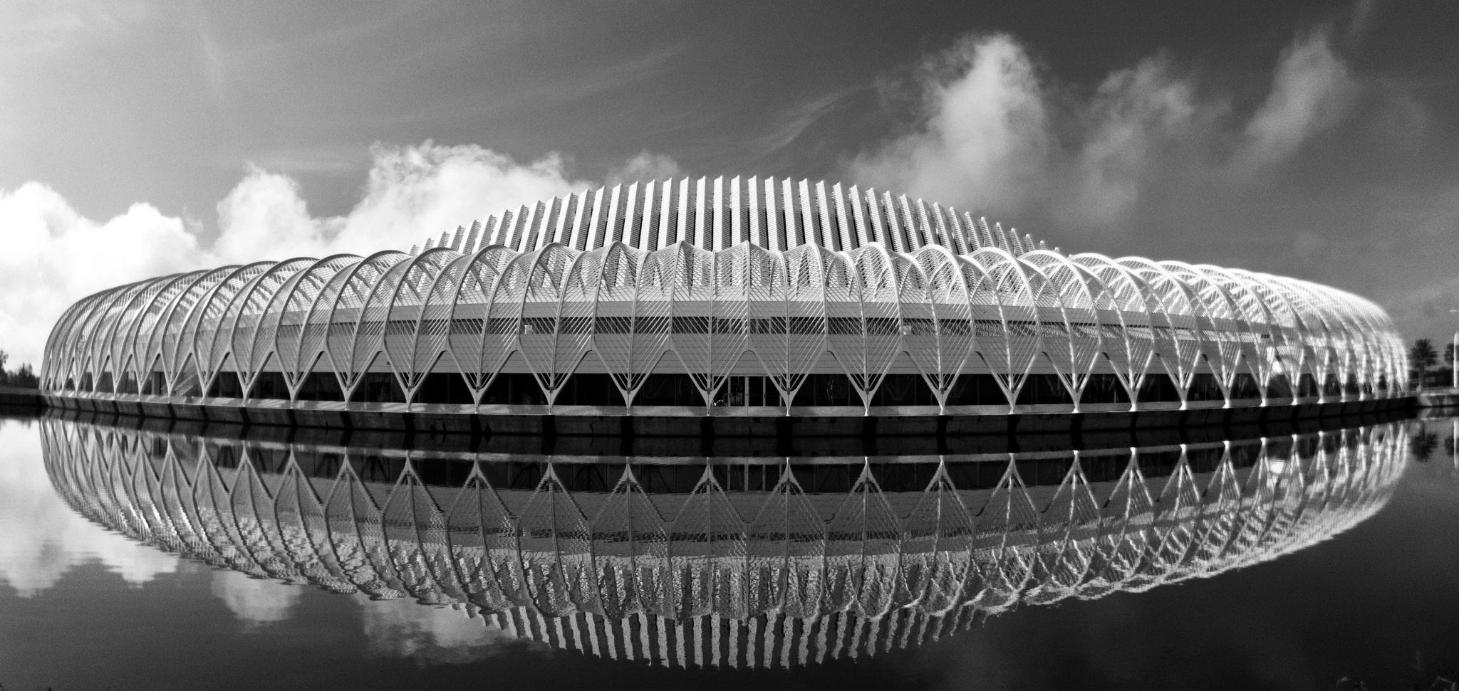 Florida Polytechnic Building, USA