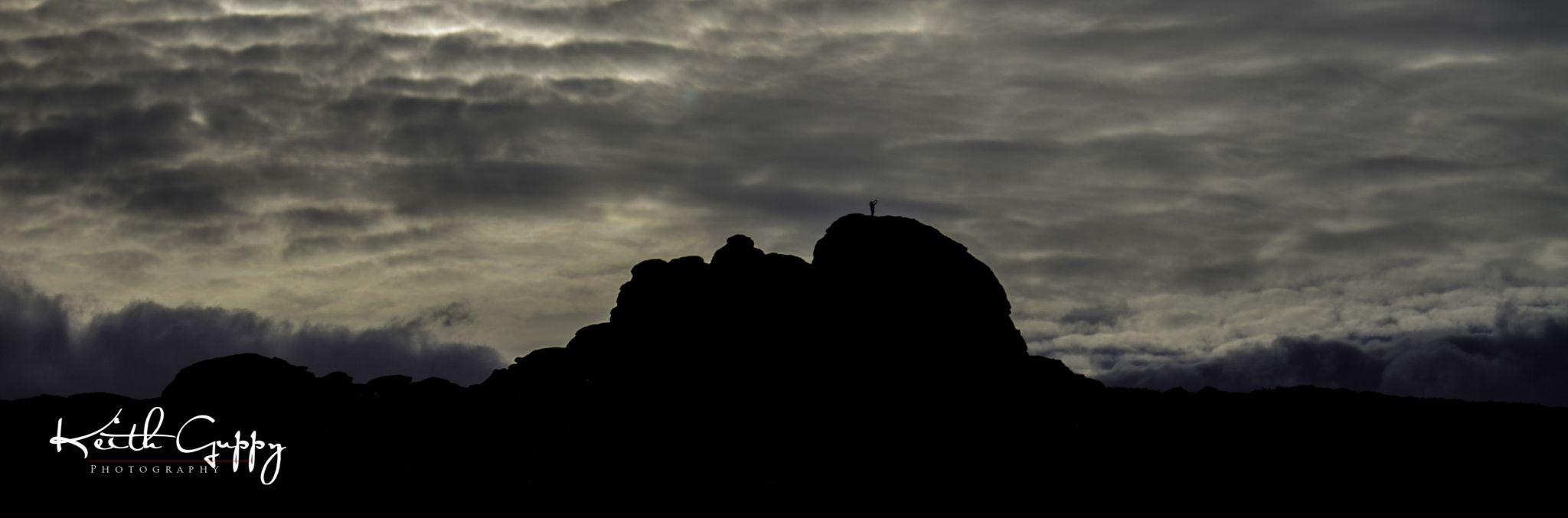 Haytor Rock, United Kingdom