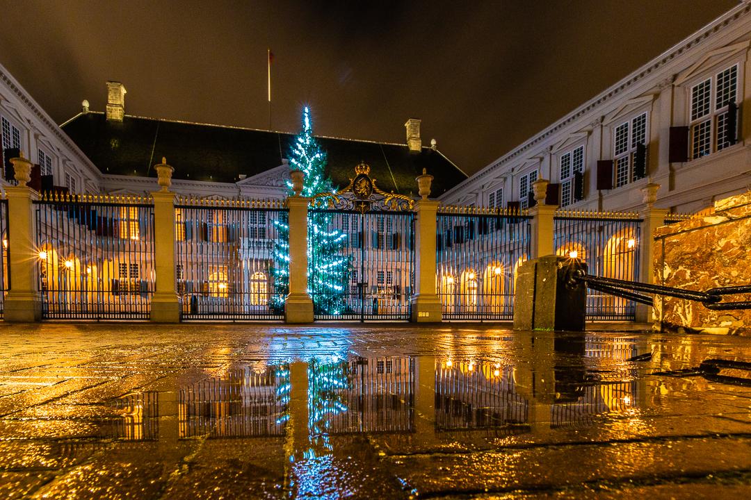 Noordeinde Palace, Netherlands