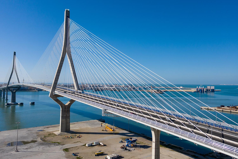 Puente de la Pepa, Spain