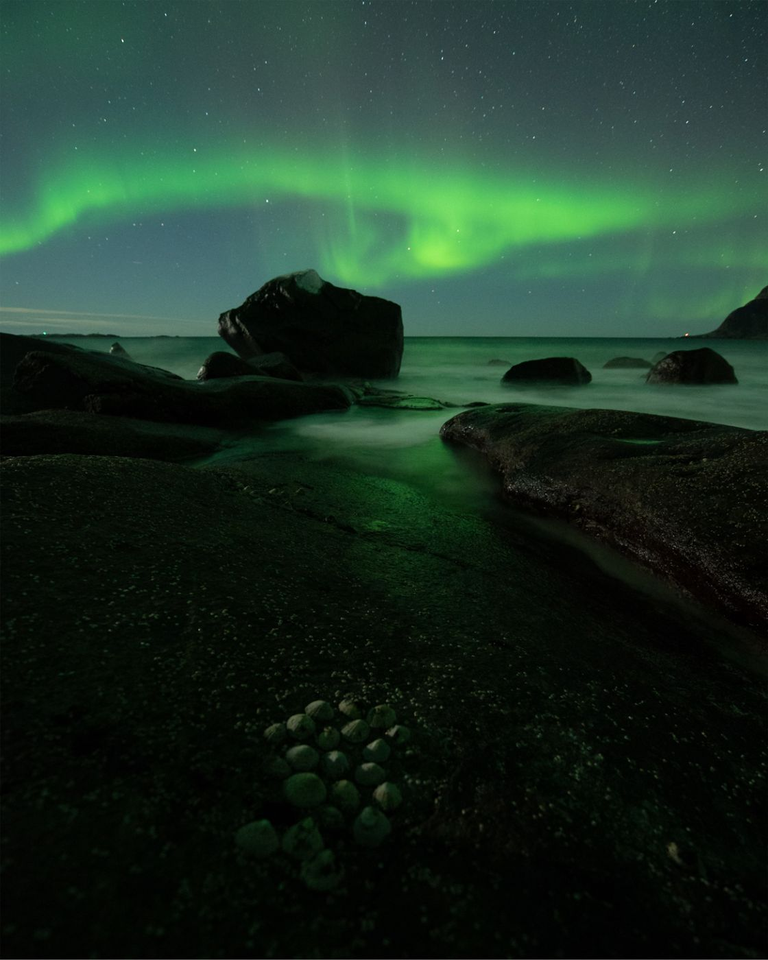 The Ultimate Northern Lights Guide to Forecasting, Shooting and Post-Processing