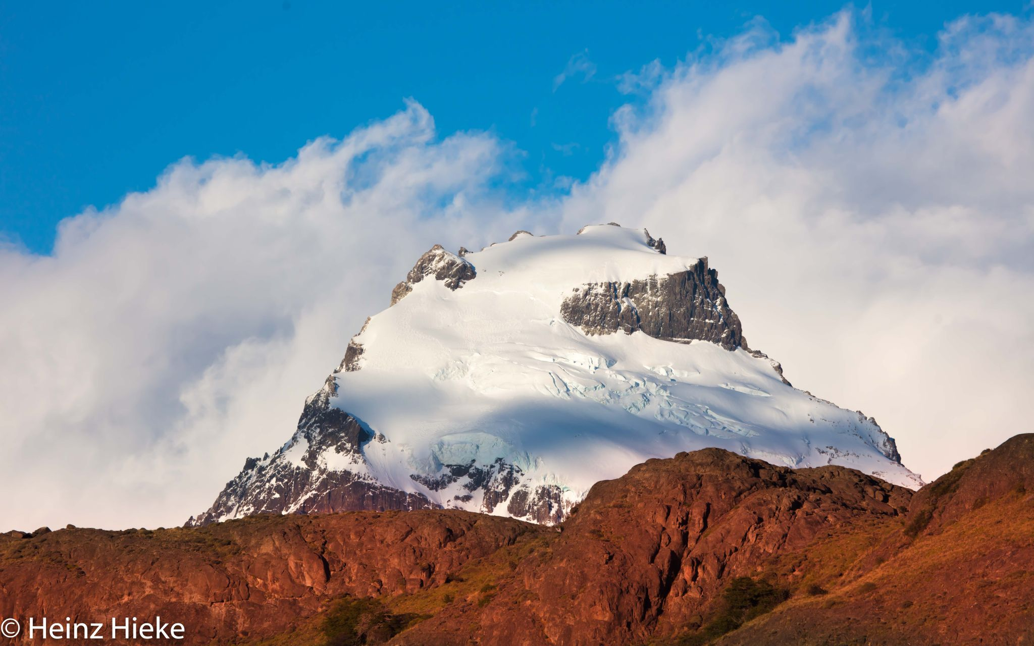 Cerro Solo, Argentina