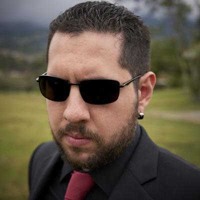 Esteban Flores