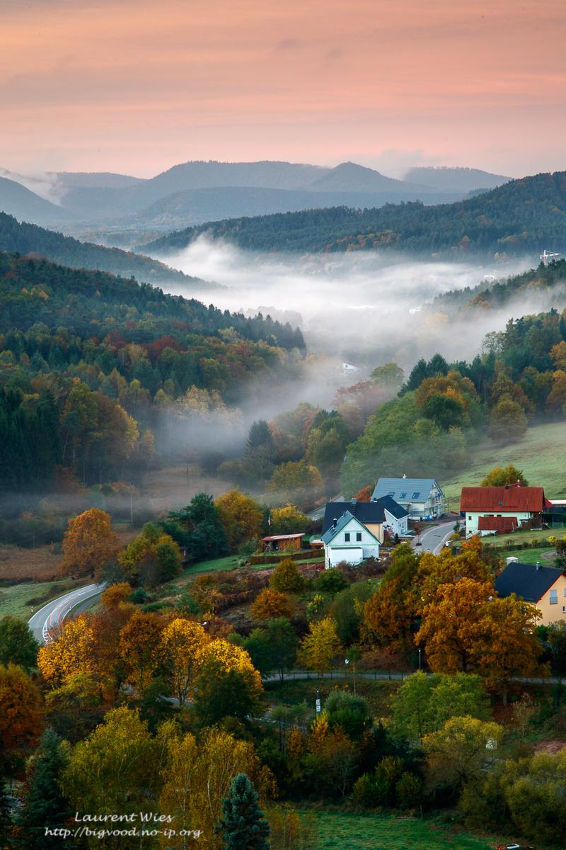 Hahnfels, Germany