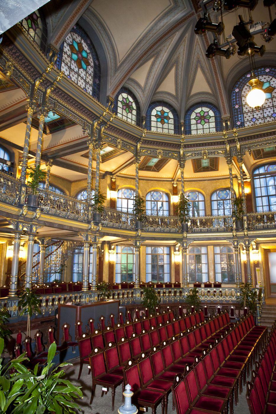 Hochzeitslocation Gögginger Kurhaus, Germany