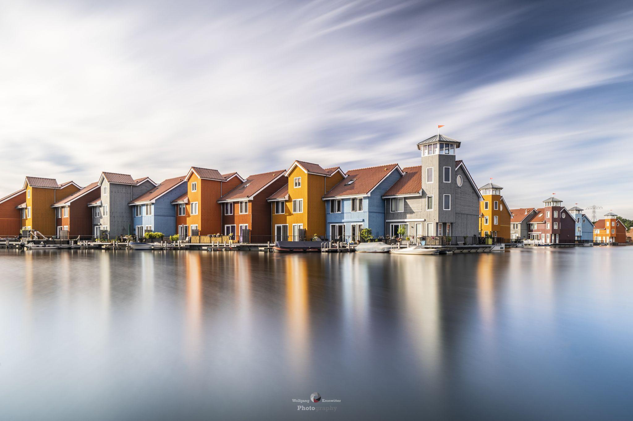 Reitdiephavn, Netherlands