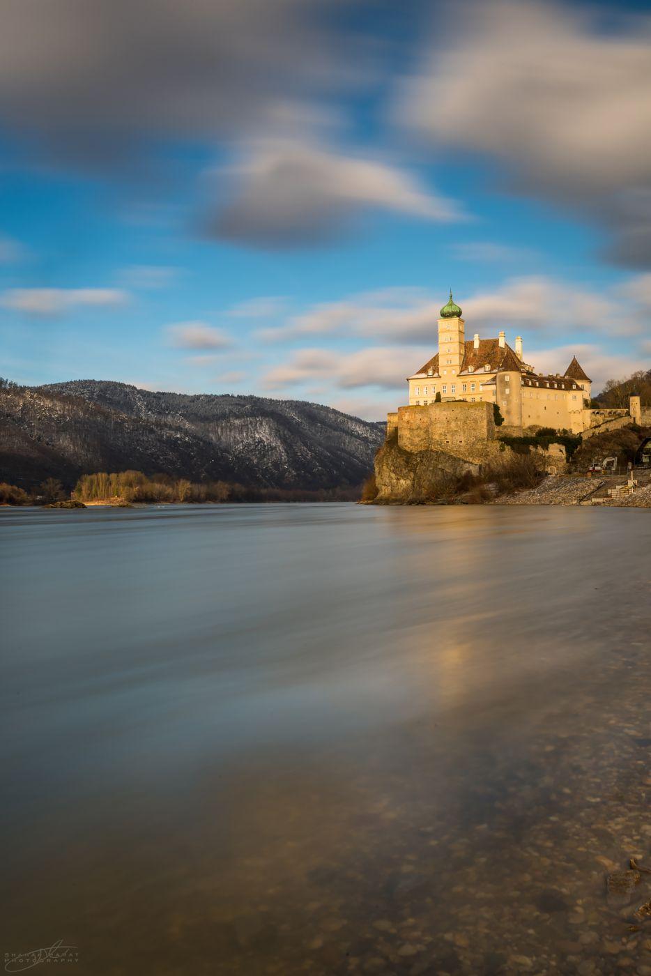 Schloss Schönbühe, Austria