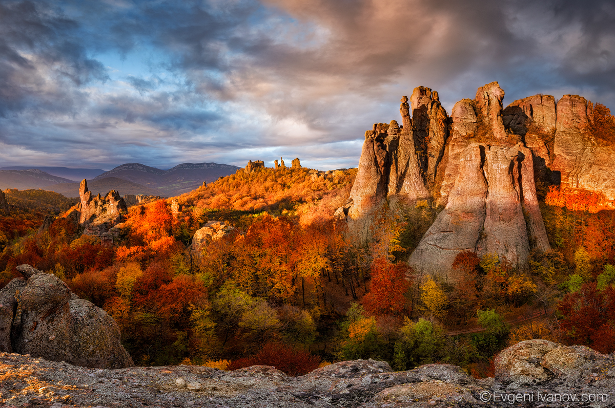 Belogradchik Rocks, Bulgaria, Bulgaria