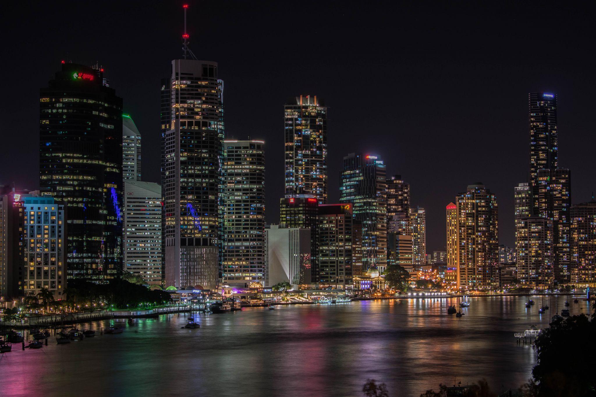 Brisbane, Australia, Australia