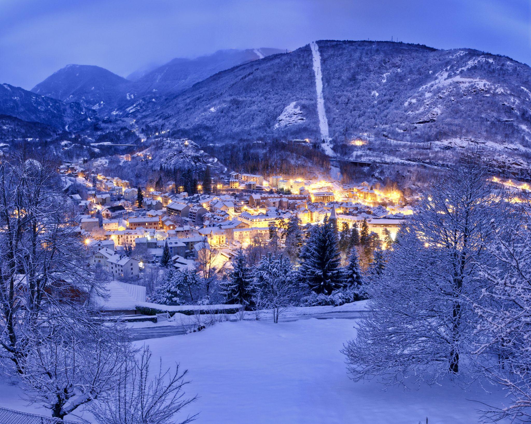 L'Alpage, France