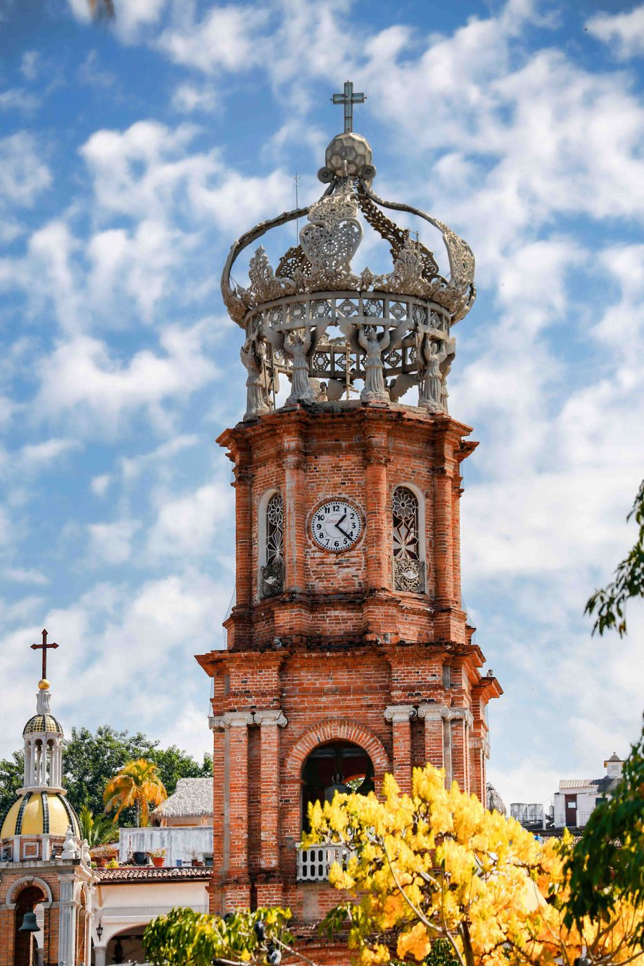 Our Lady Of Guadalupe - Puerto Vallarta, Mexico