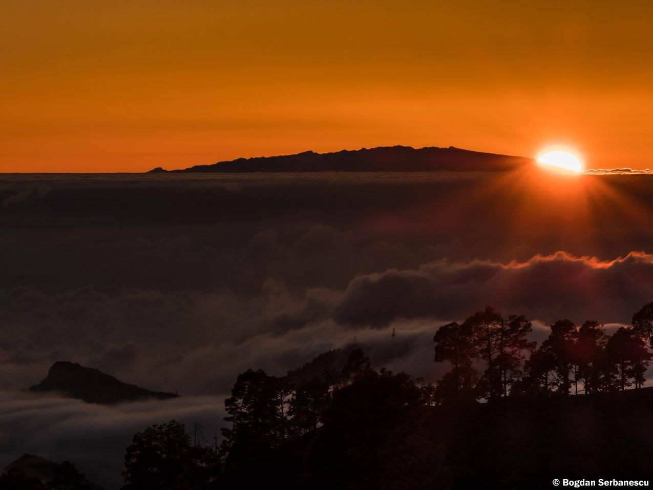 Parque Nacional del Teide, Spain