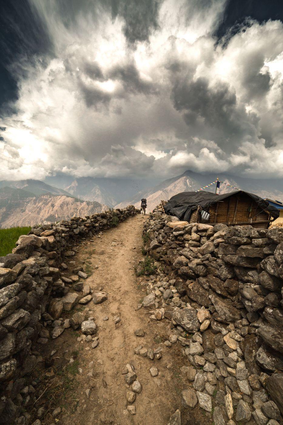 Welcome to Nepal, Nepal