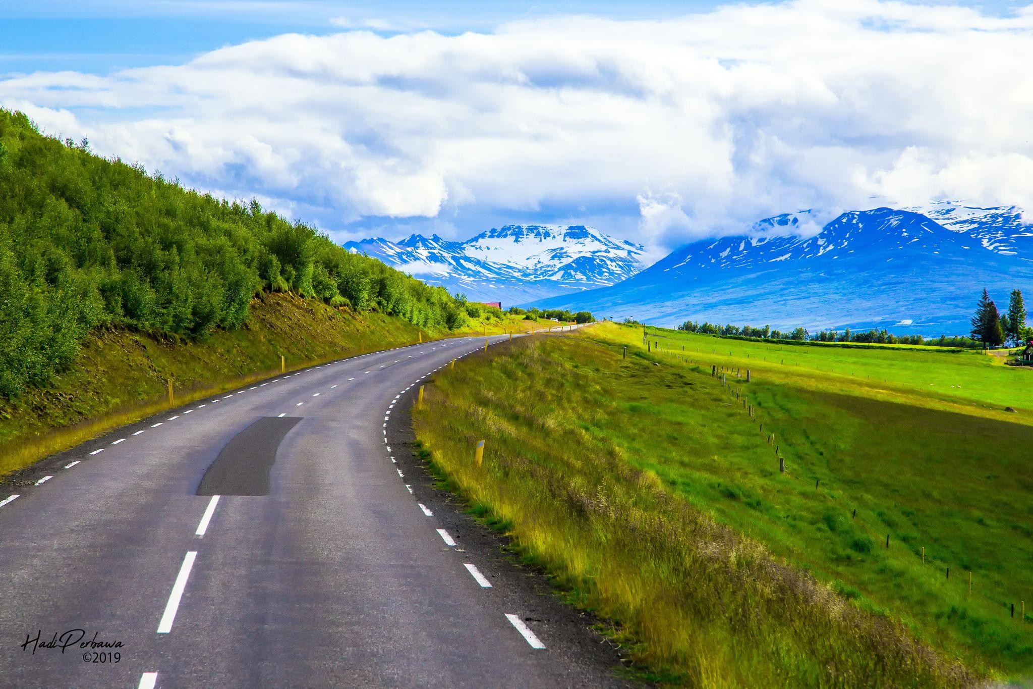 Akureyry, Iceland