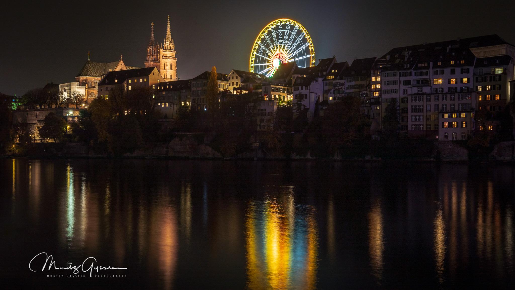 Autumn Fair, Switzerland
