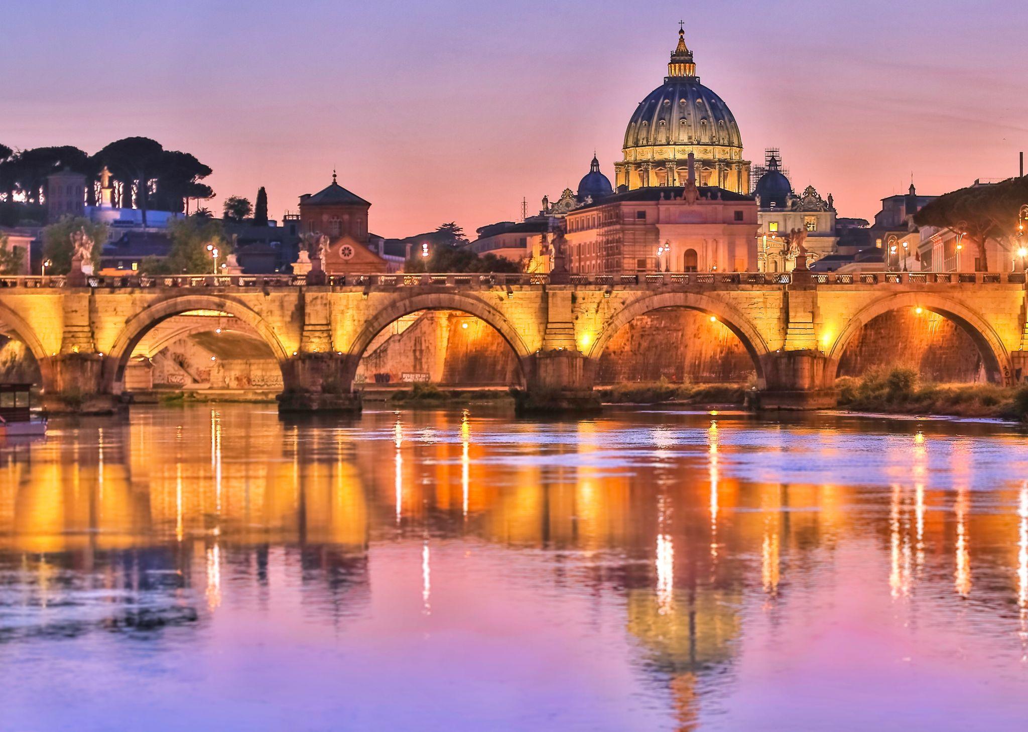 Basilica, Italy