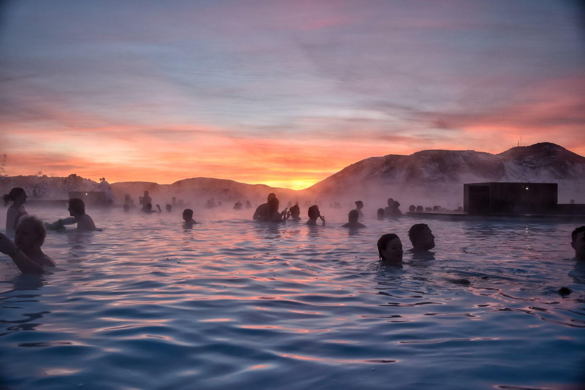 Blue Lagoon Iceland, Iceland