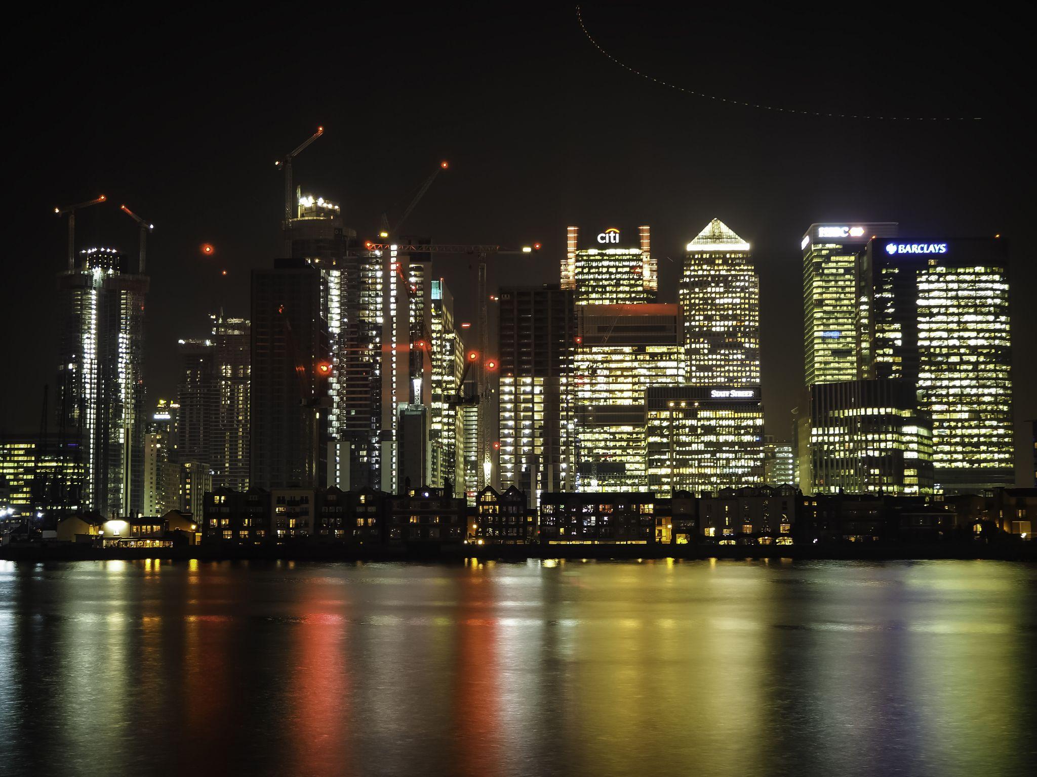 Canary Wharf, United Kingdom