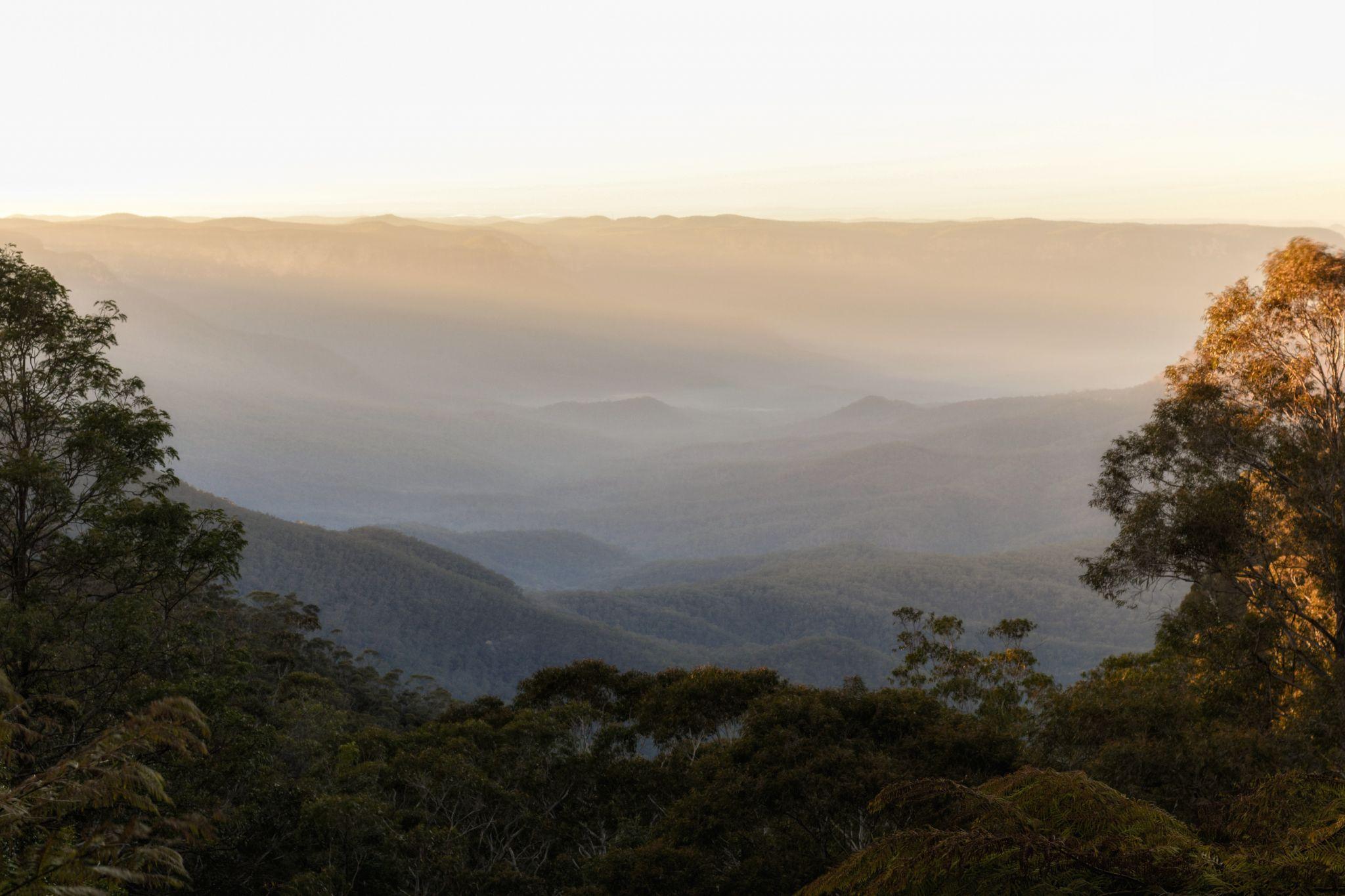 Cliff Drive, Australia