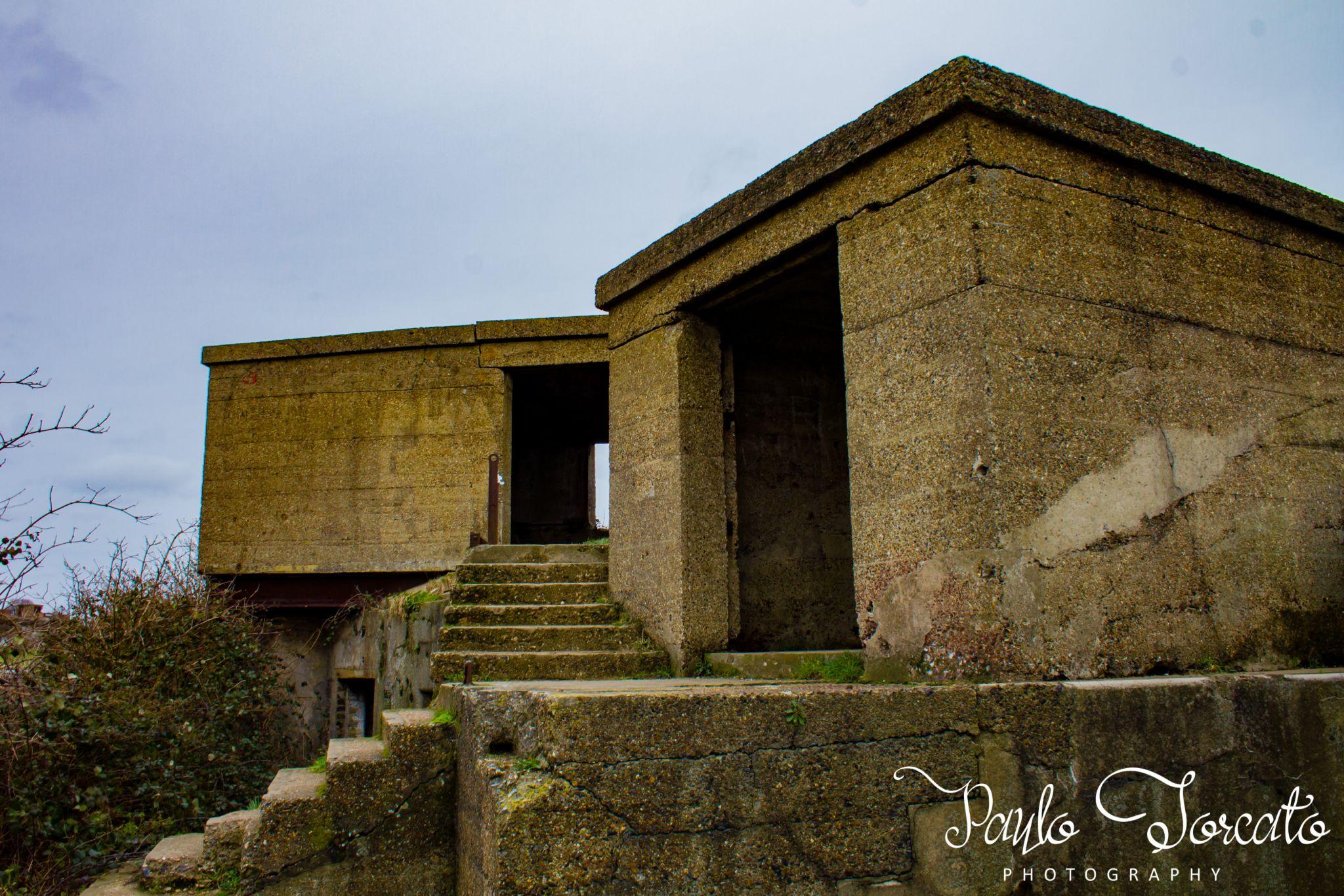 Coalhouse Fort, United Kingdom, United Kingdom
