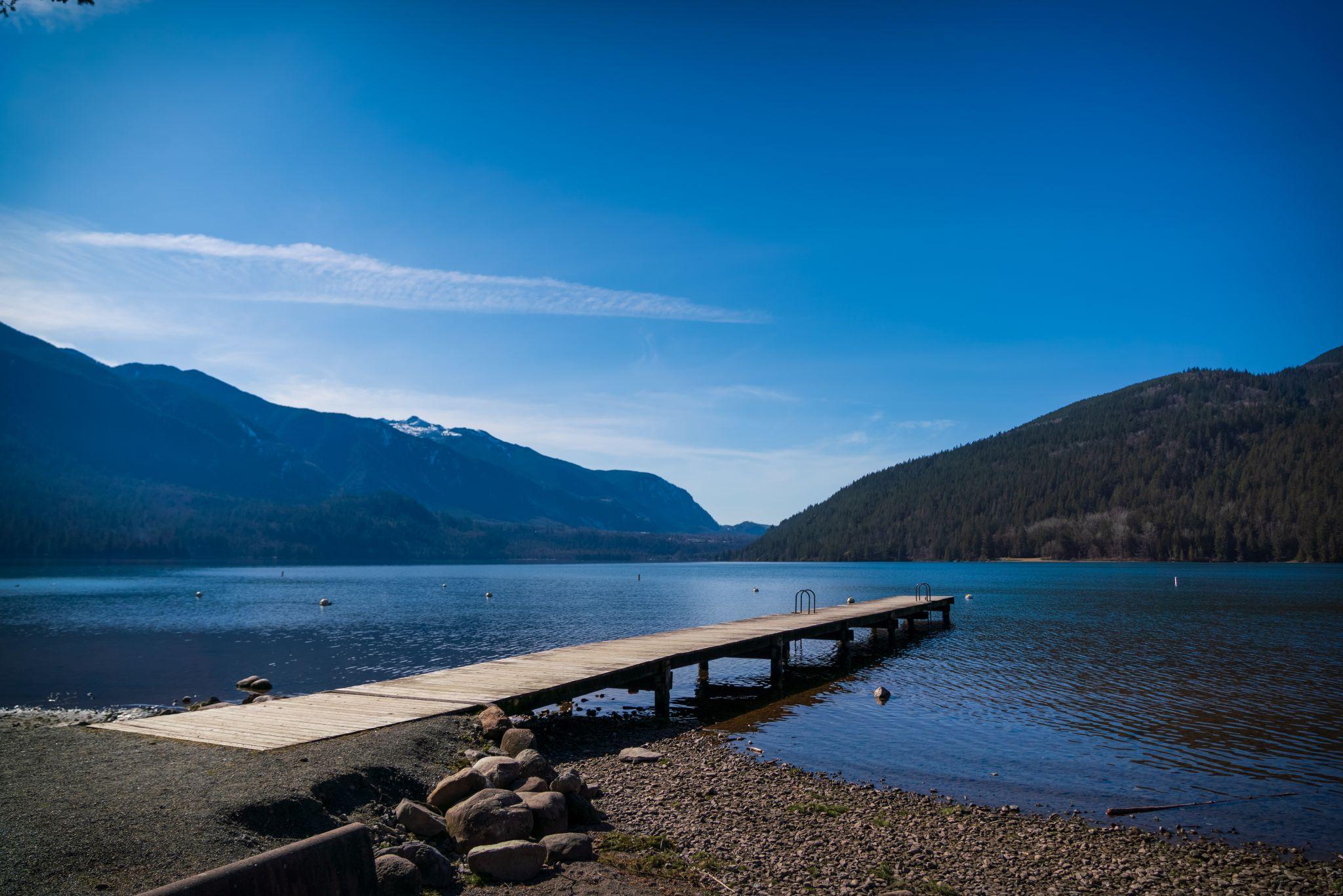 Cultus Lake, British Columbia, Canada