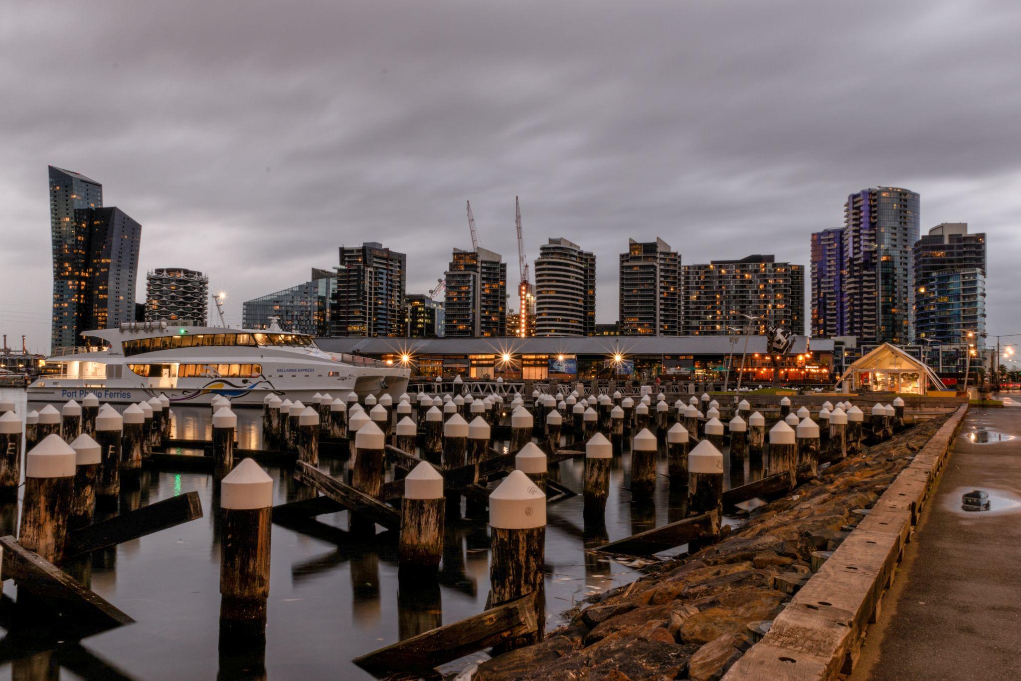 Docklands, Australia