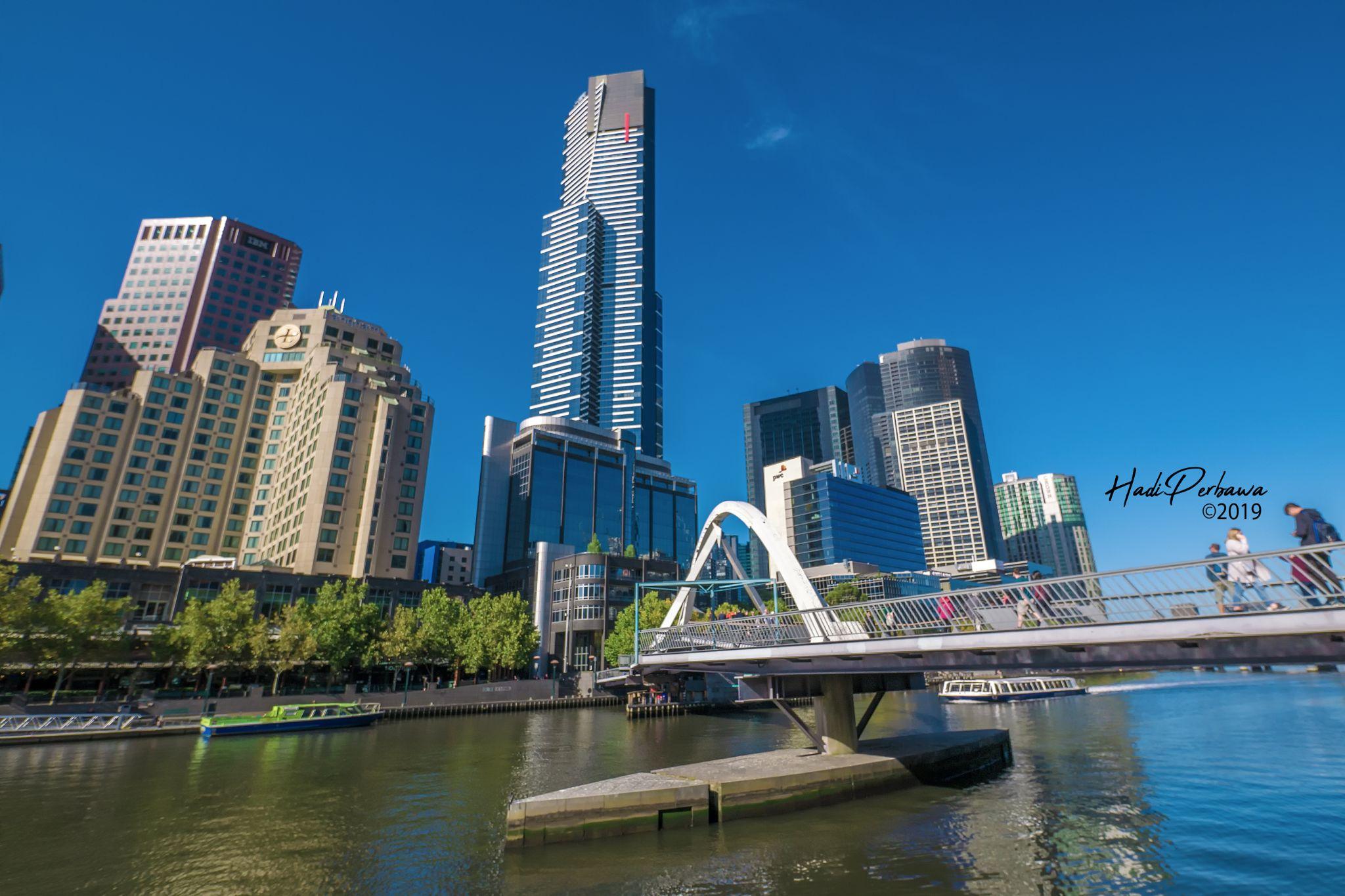 Flinders Walk View, Australia