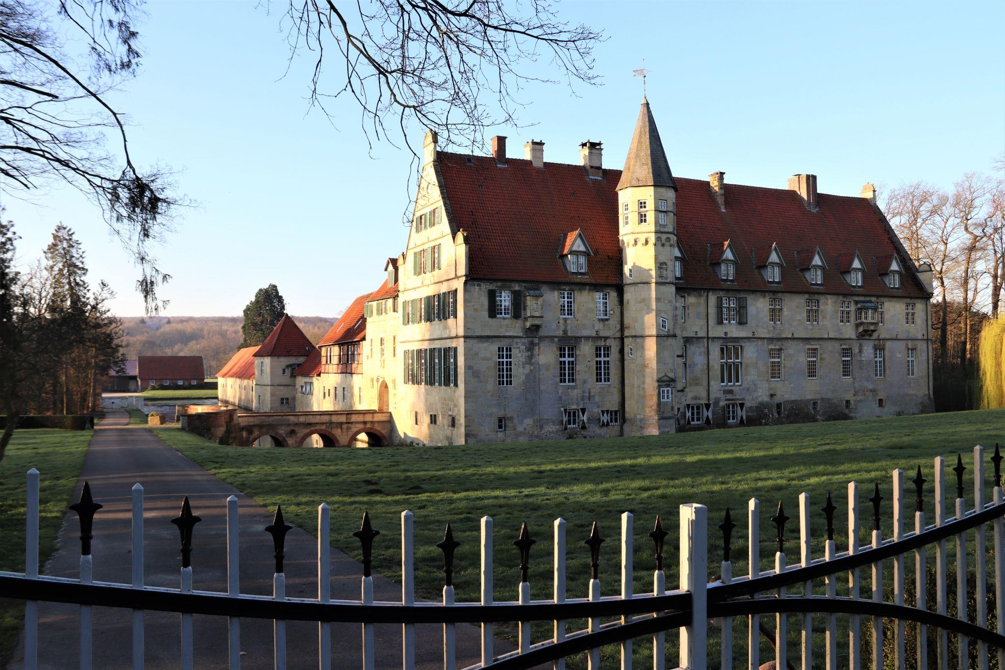 Haus Havixbeck, Germany