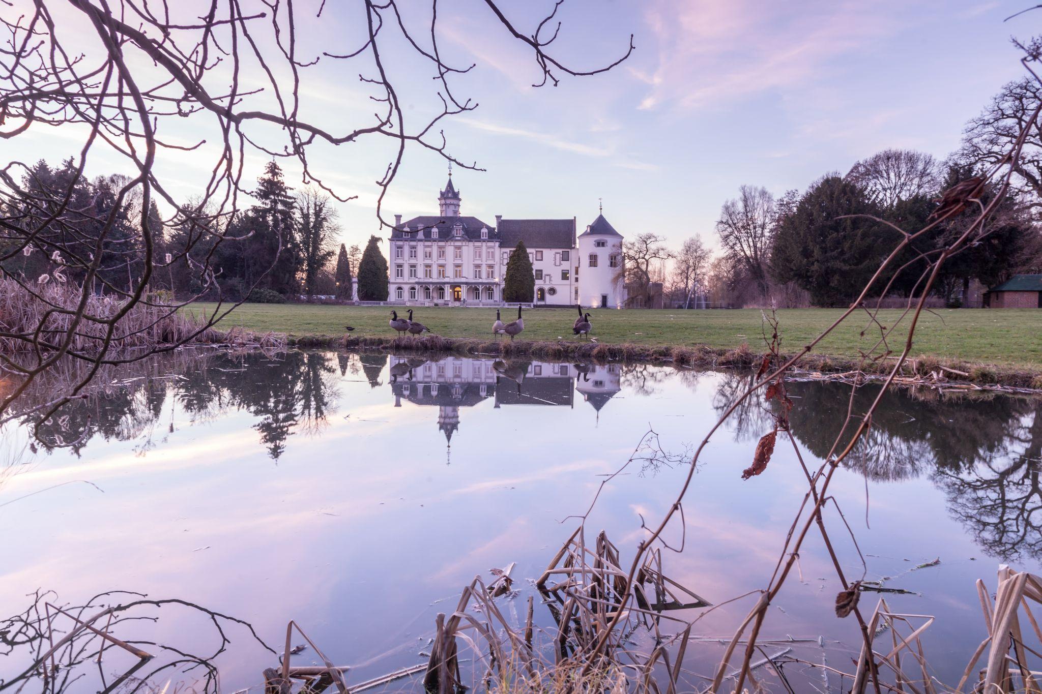 Hotel Management School Maastricht, Netherlands