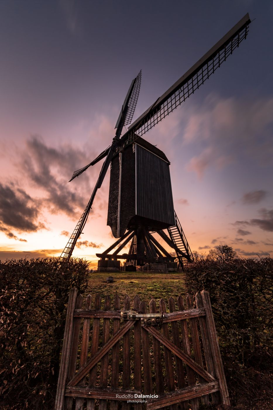 Incredimill, Netherlands