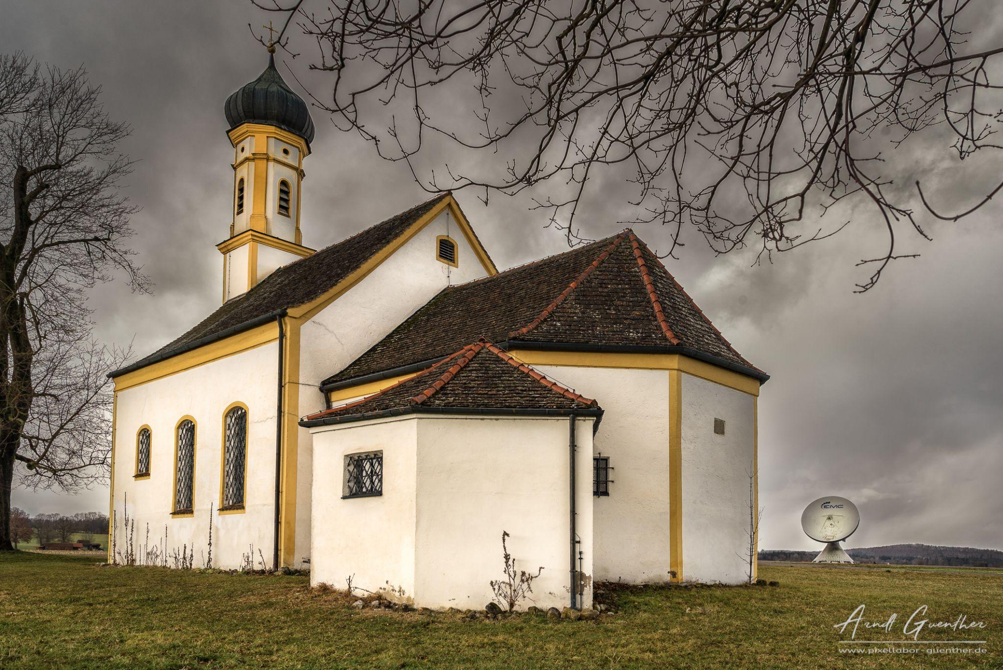 Kapelle Raisting, Germany