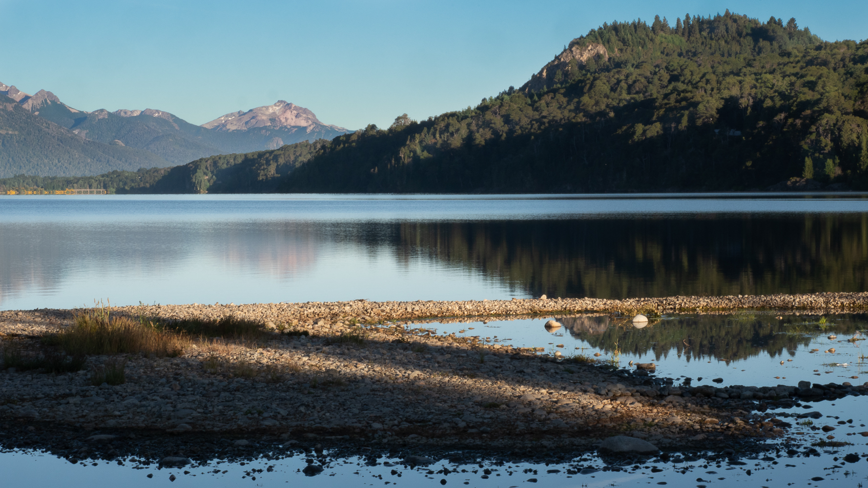 Lago Perito Moreno, Argentina