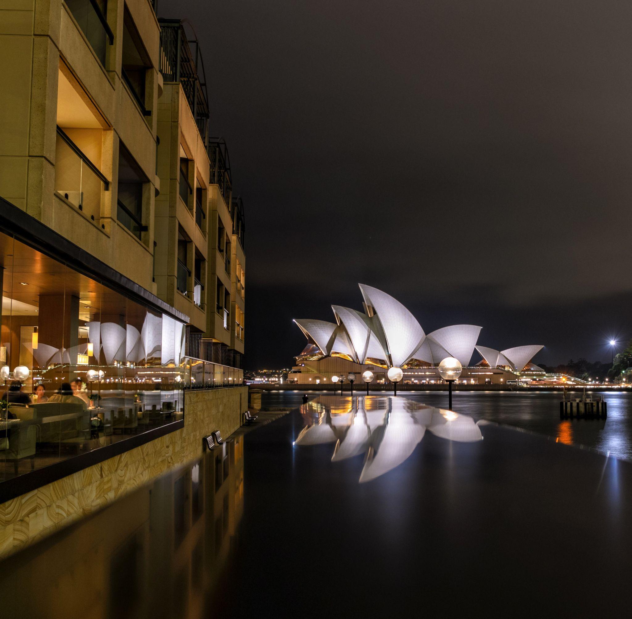 Park Hyatt Sydney Hotel, Australia