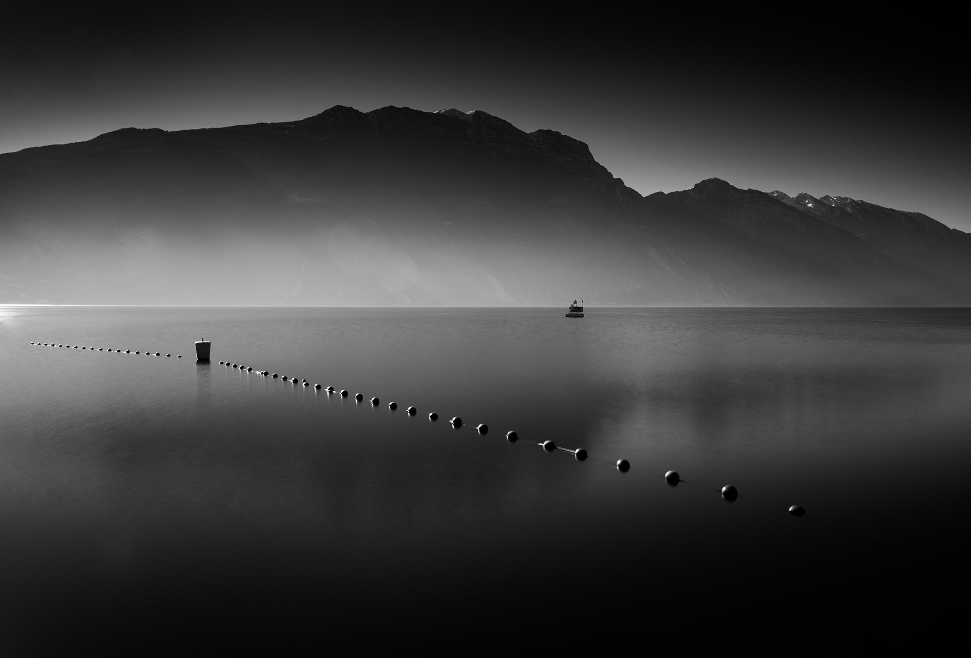 Riva del Garda Lake, Italy