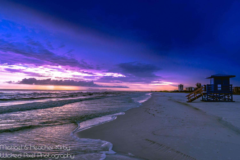 Siesta Key Beach, Sarasota Florida, USA