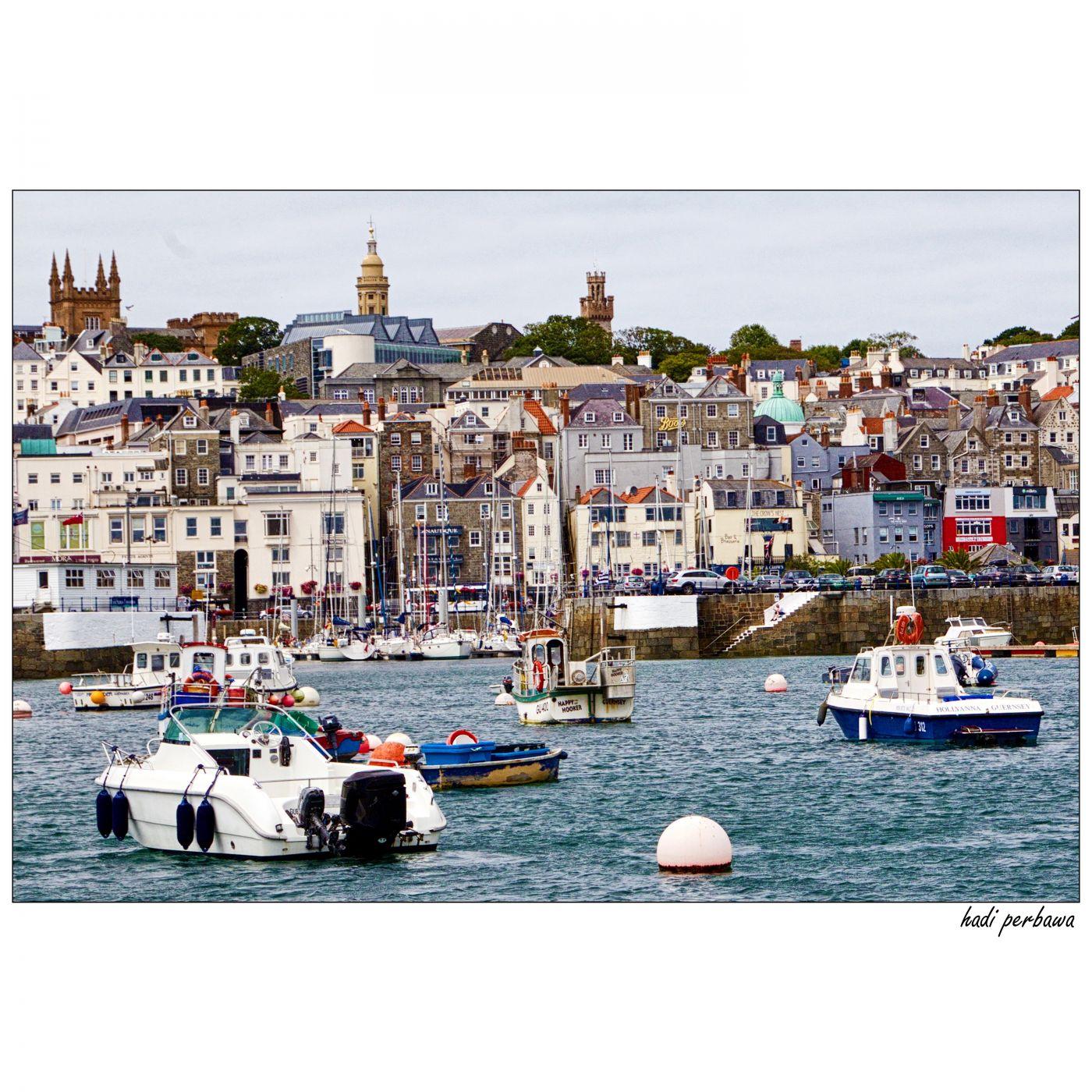 St. Peters Port, Guernsey, Guernsey