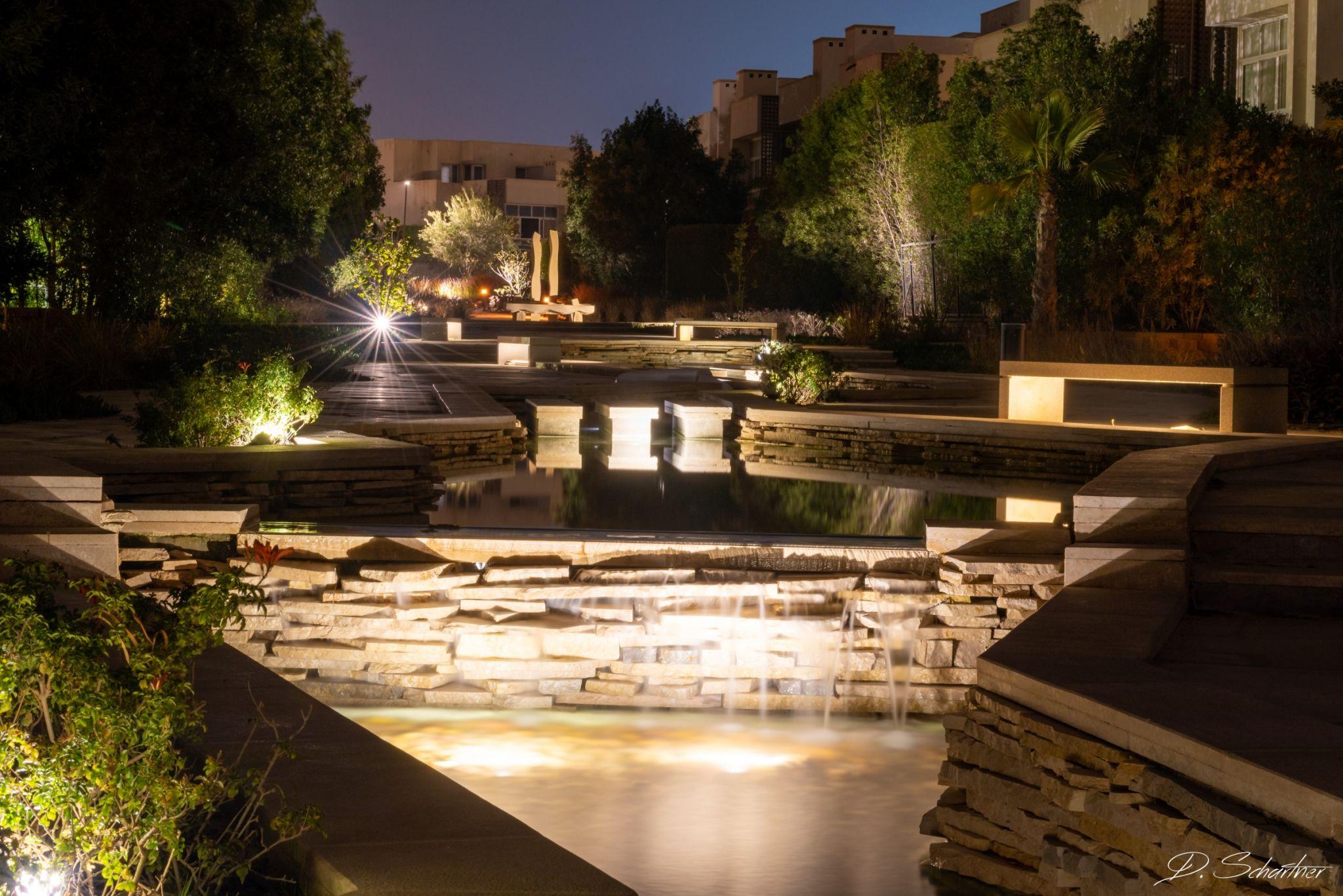 Stream, Egypt