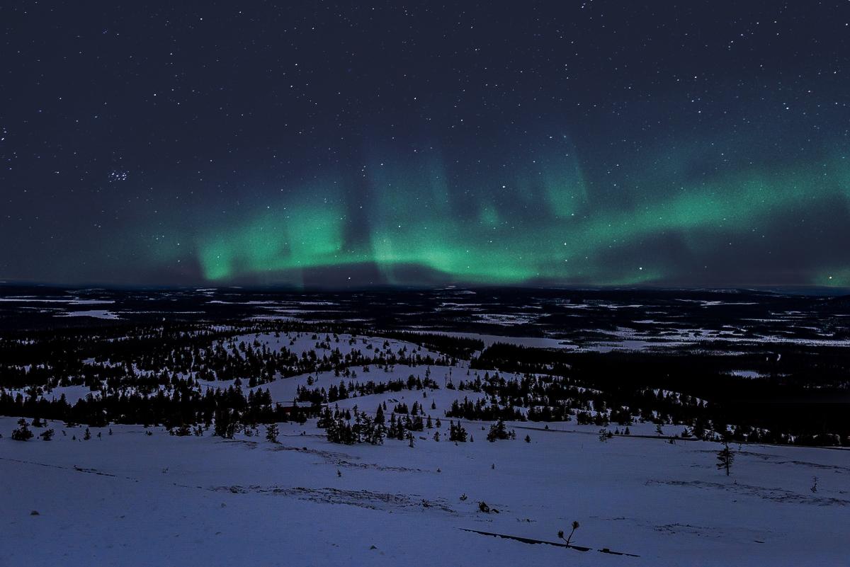 Sweden Lapland, Sweden