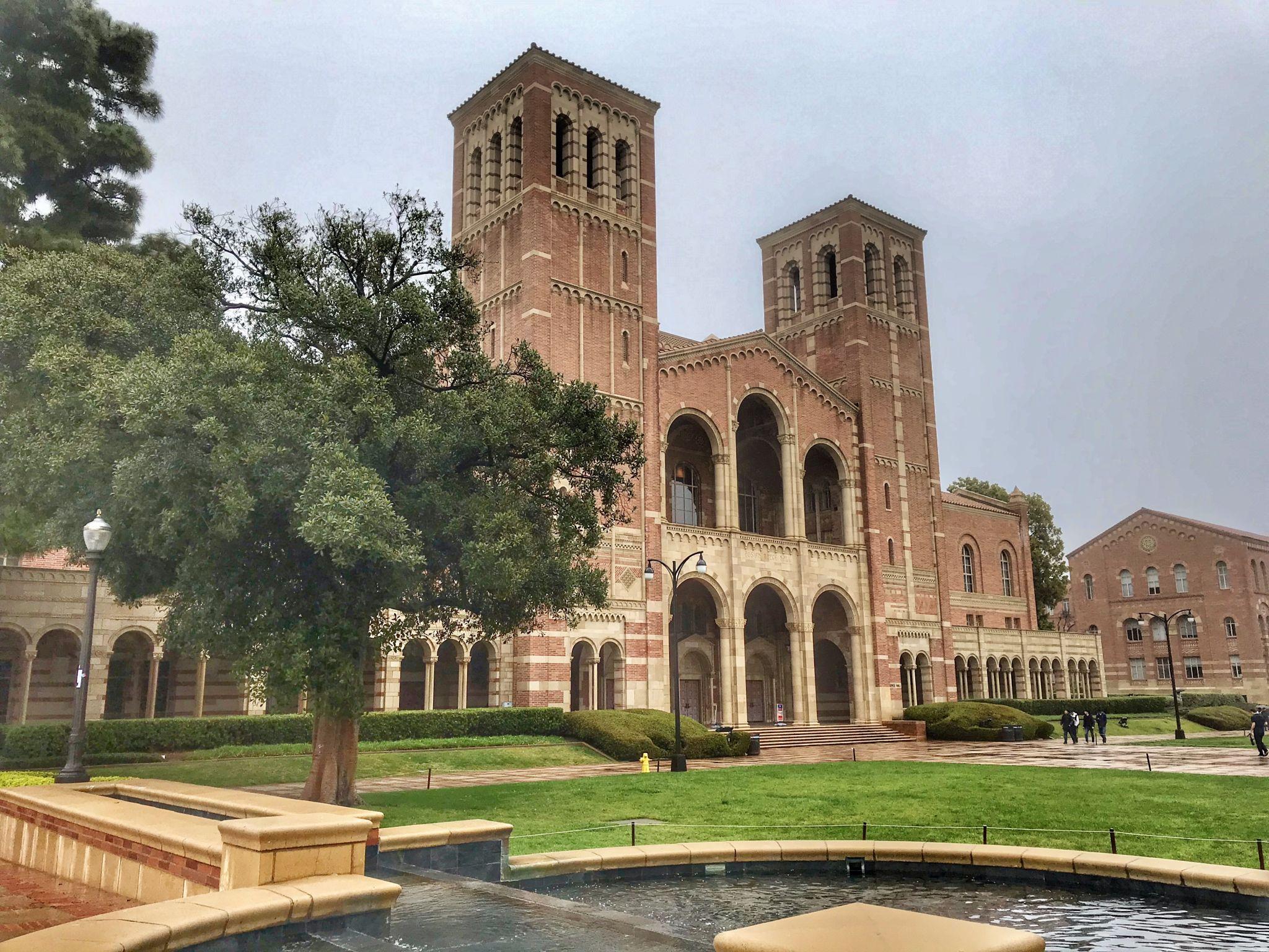 University of California, Los Angeles (UCLA), USA