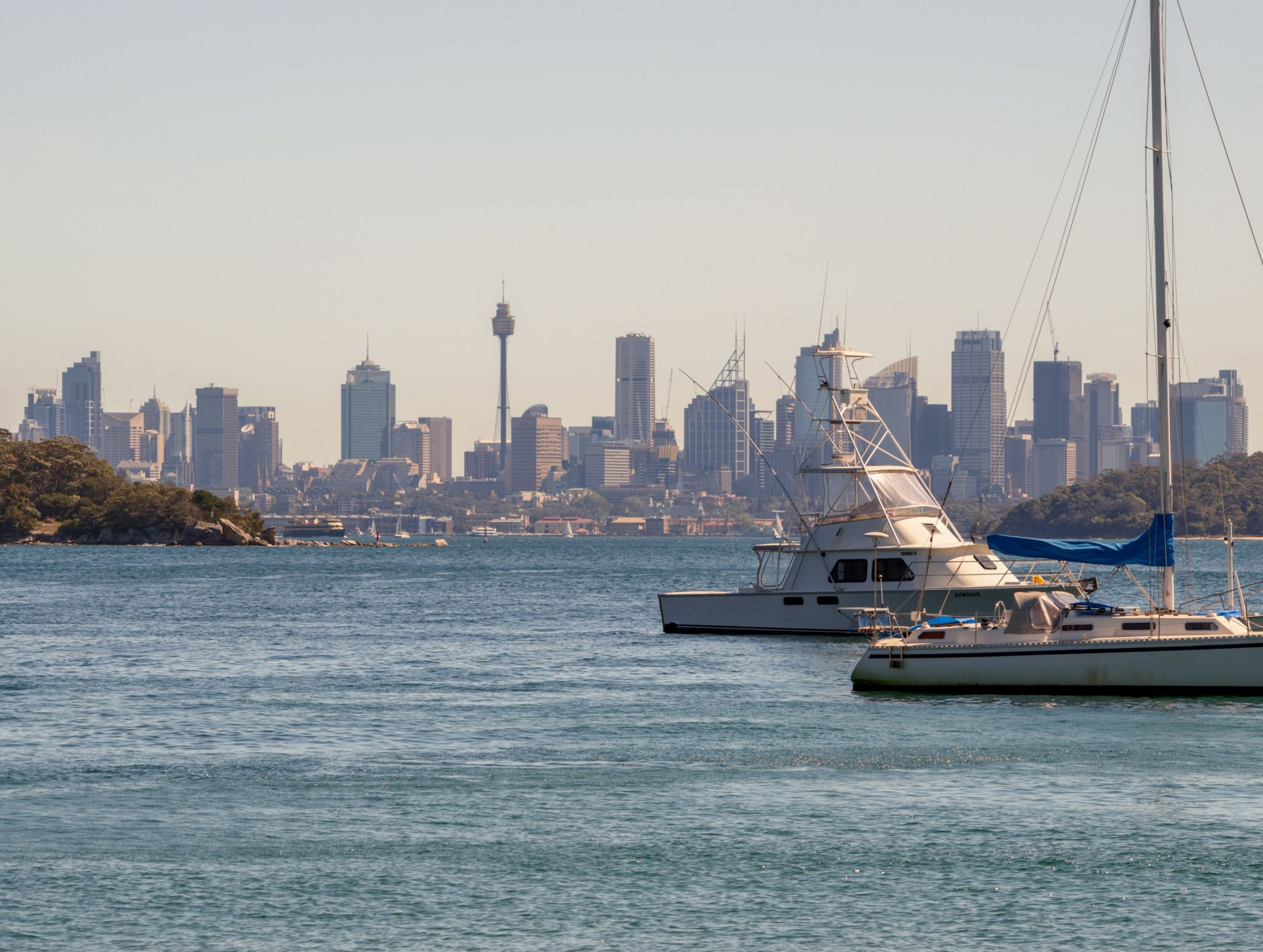 Watson Bay, Australia