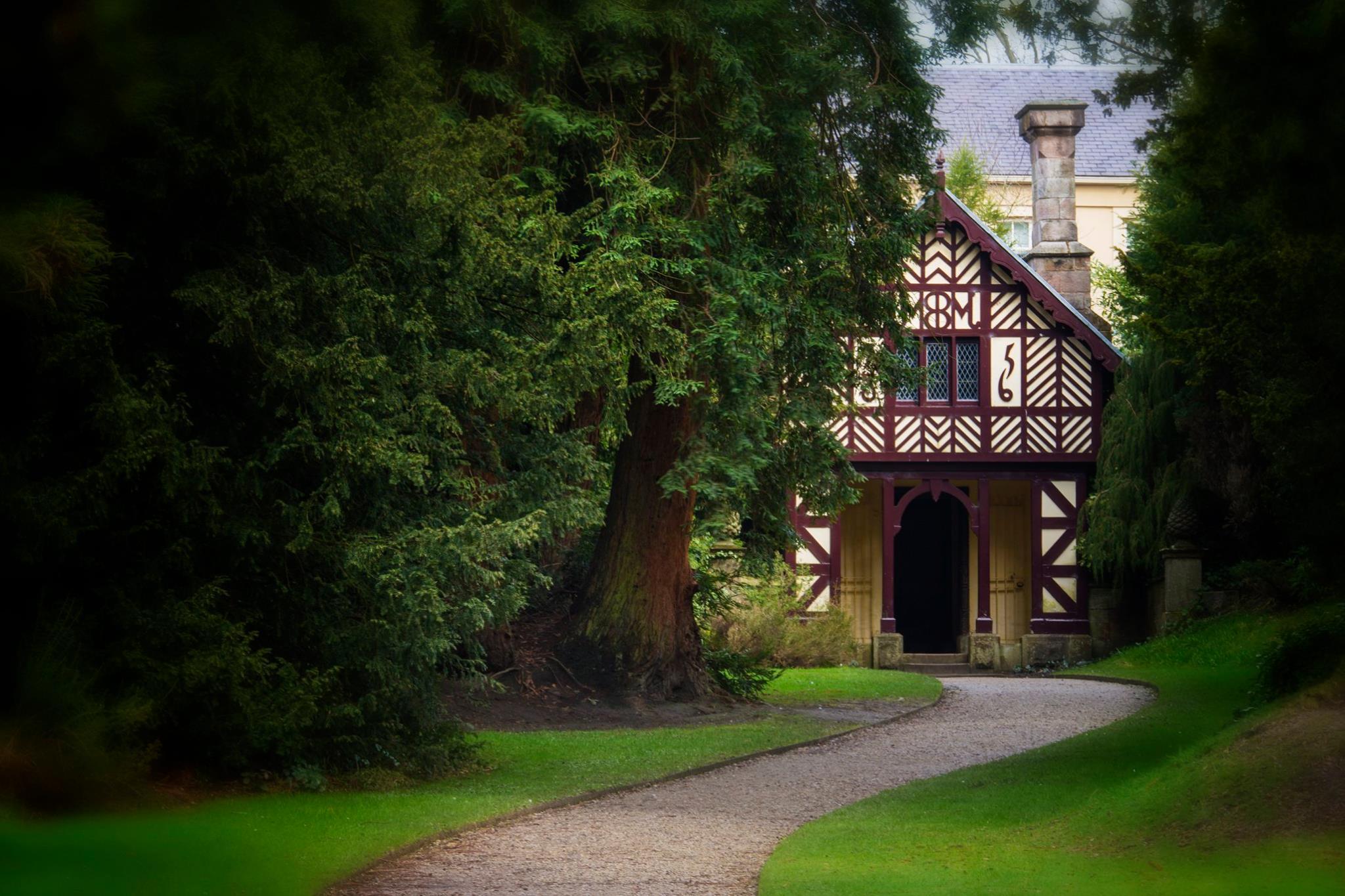Biddulph grange, United Kingdom